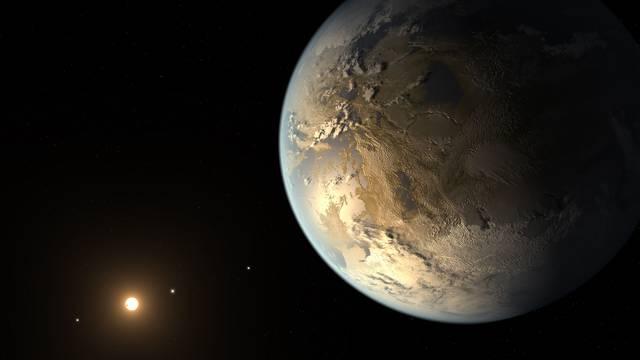 Veliko otkriće lovca na planete: Pronašao novu Super-Zemlju!