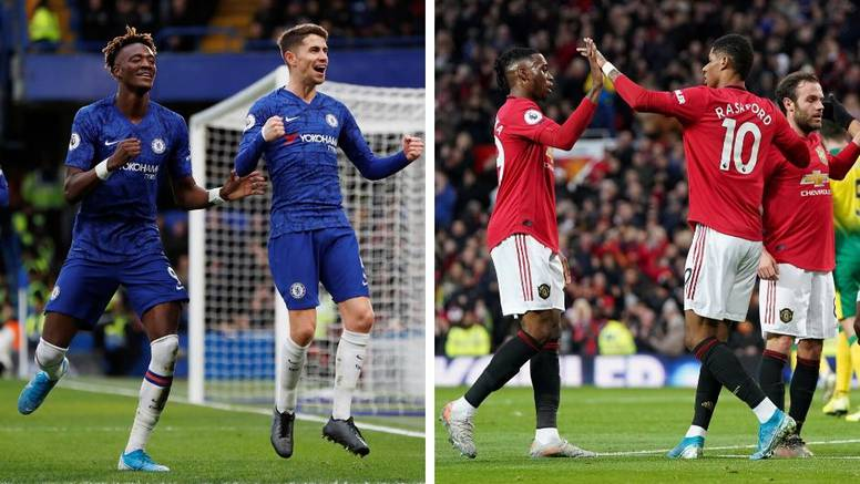 Chelsea i United sigurni, Kova nije igrao, Arsenal opet kiksao