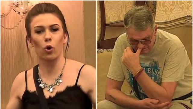 Milojko (75) na koljenima molio Milijanu: 'Želim biti s tobom...'