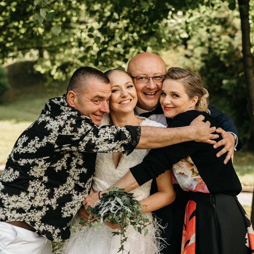 Marija i Butkovićev savjetnik čekaju prvo dijete: Stiže sin...