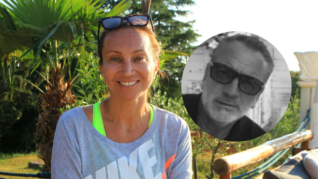 Iva Majoli ponovno ljubi, zaveo ju je talijanski ekonomist Fabio