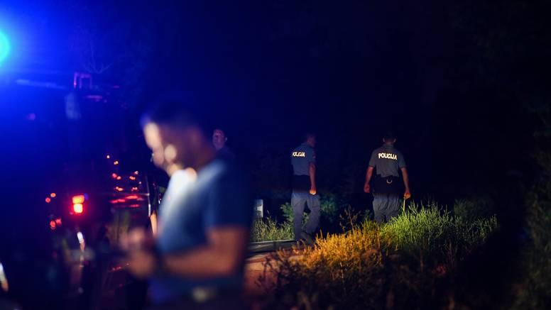 Užas u Zagrebu: Na Sljemenskoj cesti  našli tijelo biciklista (35)