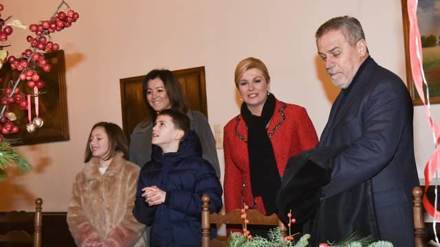 Građani pokazali veliki interes: Otvoren Advent u vili Prekrižje