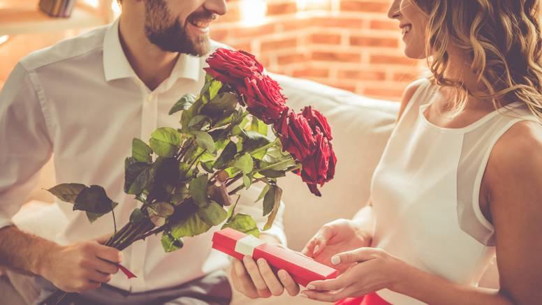 Cvijet zaljubljenih: U veljači uvezemo više od milijun ruža