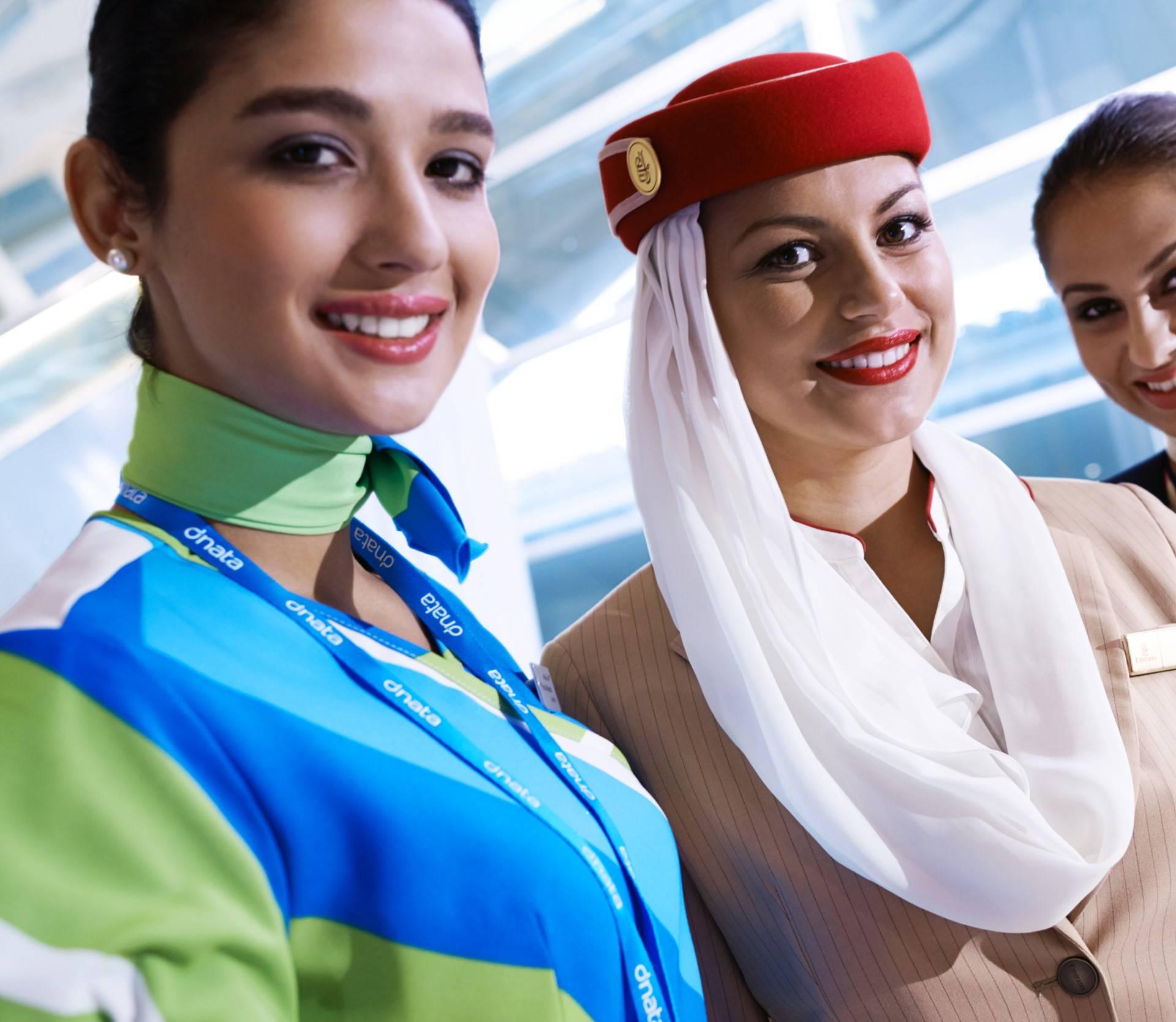 Emirates zapošljava: Besplatni smještaj u Dubaiju, dobra plaća