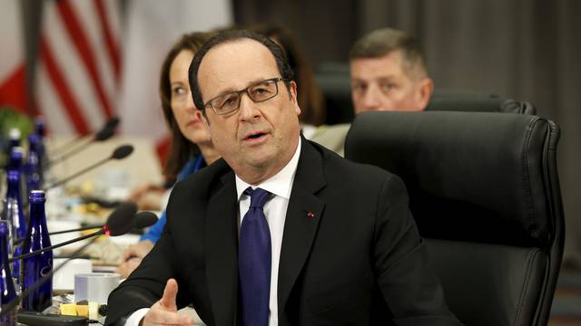 Francuzi u šoku: Hollande neće pokušati izboriti novi mandat