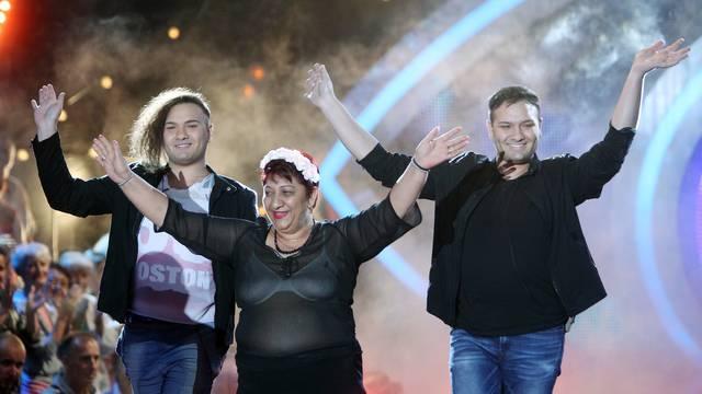 Povratak obitelji Vasić: Bit će seksa i tučnjave pred kamerama