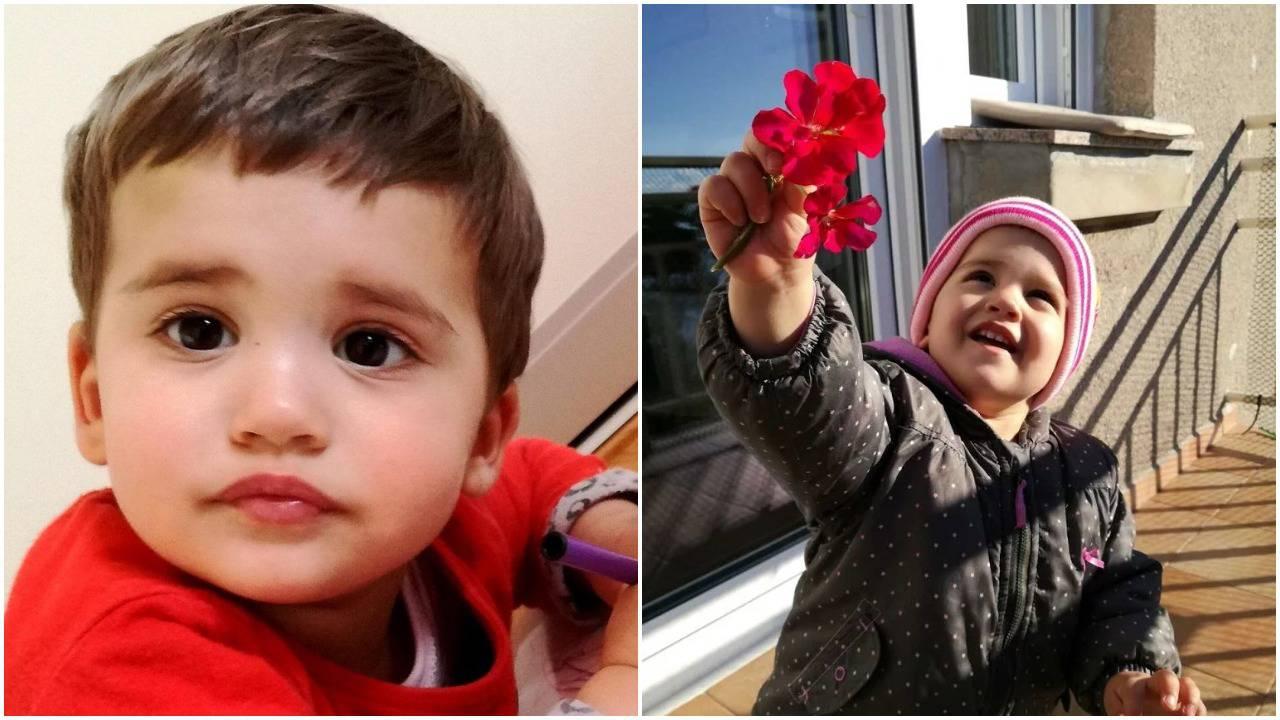 Hrabra djevojčica izliječila se od leukemije: Mila se vratila kući