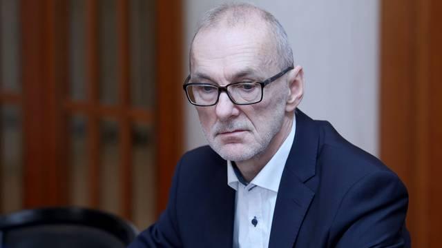 Podolnjak pisao predsjedniku Ustavnog suda o Kujundžiću