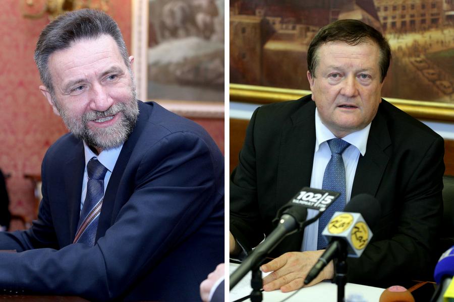 Osumnjičeni plagijator brani Barišića i daje posao Borasu...