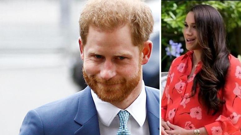 Kako će se zvati kći Meghan i Harryja? Kladionice u Britaniji ponudile zanimljiv izbor imena
