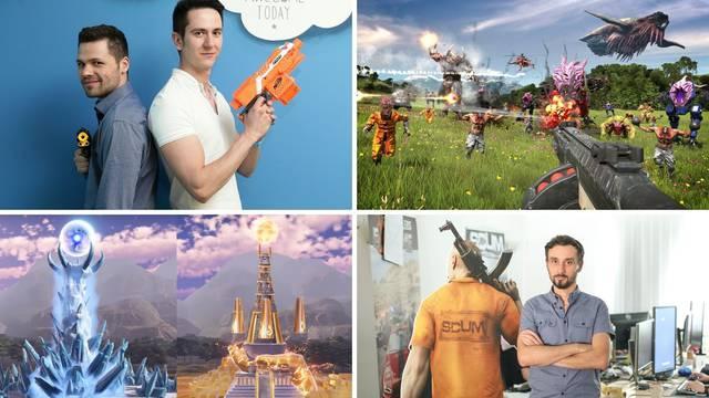 Hrvati su na cijeni: Za koju bi tvrtku mogao zagristi neki novi 'švedski' div iz svijeta gaminga?