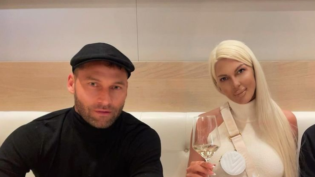 Karleuša brani Duška: On nema mrlju. Nikada me nije prevario