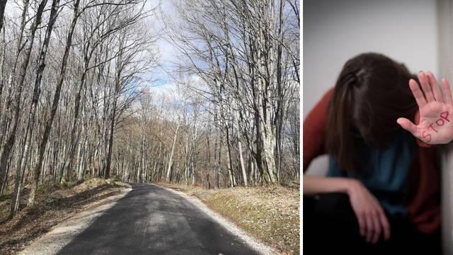 Horor kod Bosiljeva: Osuđivani napadač je silovao biciklisticu