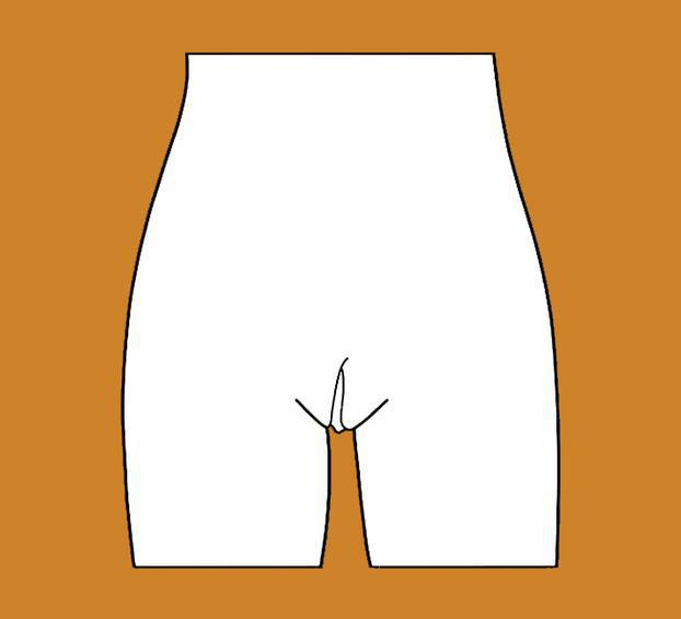 Tipovi vagina