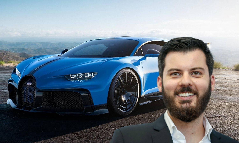 Povijest Bugattija prepuna je padova, zašto VW želi prodati, a Rimac kupiti slavnu tvrtku?