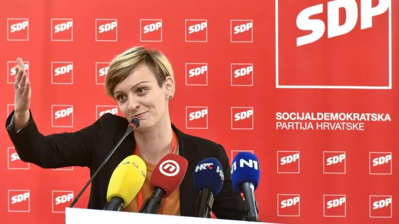 Gaća o odlasku članova SDP-a iz Vukovara: Nisu se oni iščlanili, nego su iščlanjeni po Statutu