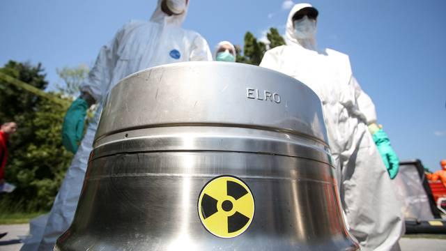 Novi iskaz: Poljakinja je ipak švercala radioaktivni otpad?