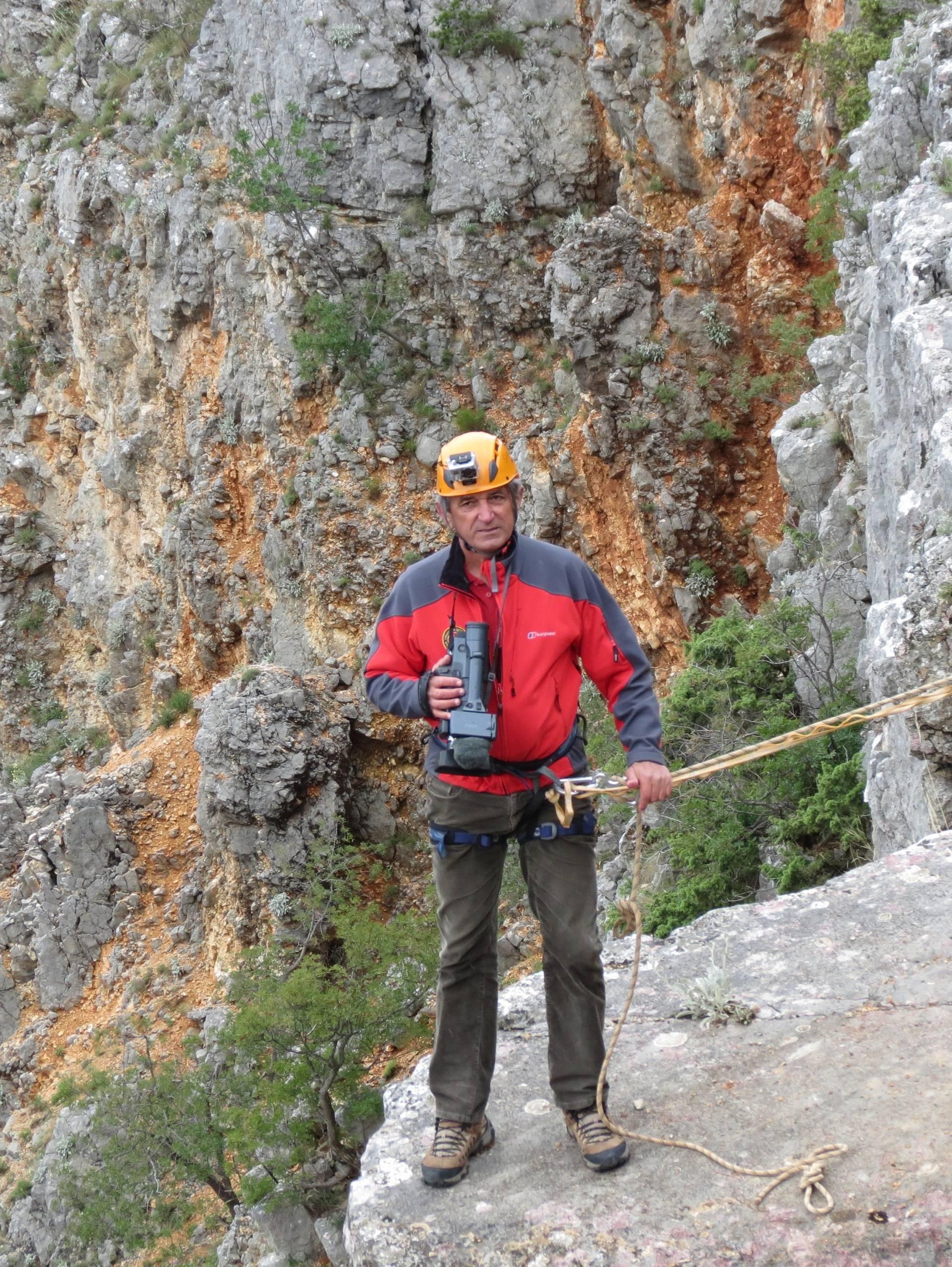 Top savjeti Stipe Božića: Nikad u planinu bez vode i mobitela