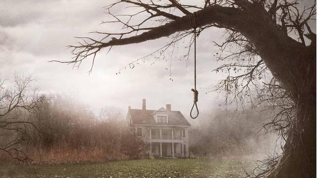 Kupili kuću iz horora i sad se boje: Čudne stvari se događaju