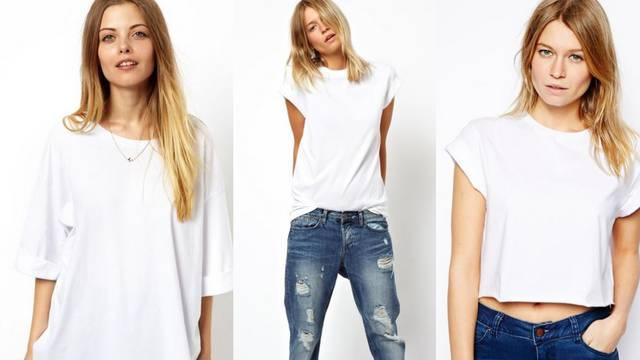 Evo zašto svi u ormaru trebaju imati barem jednu bijelu majicu
