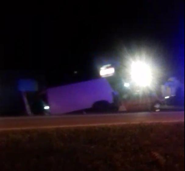 Još jedna nesreća u Virovitici: 'Muškarac je ostao zarobljen...'