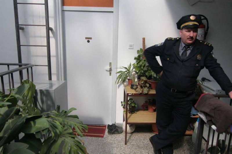 M. Sušenj