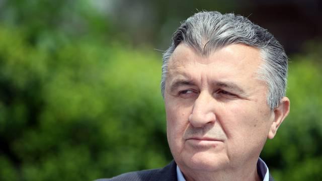 Pomoćnik ministra branitelja osuđen na tri godine zatvora