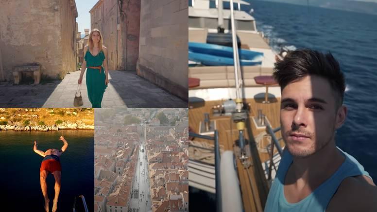 Slavni YouTuber snimio video u Hrvatskoj: Hvar ga je očarao, a Dubrovnik posve oborio s nogu