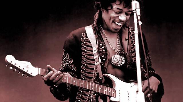 Gitara Jimmyja Hendrixa je na dražbi prodana za 1.370.000 kn