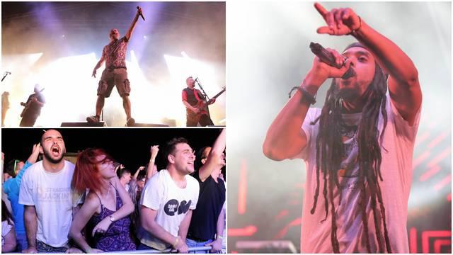 Koncerti, filmovi, adrenalin: Na Sutjesci 19 sati tuluma na dan