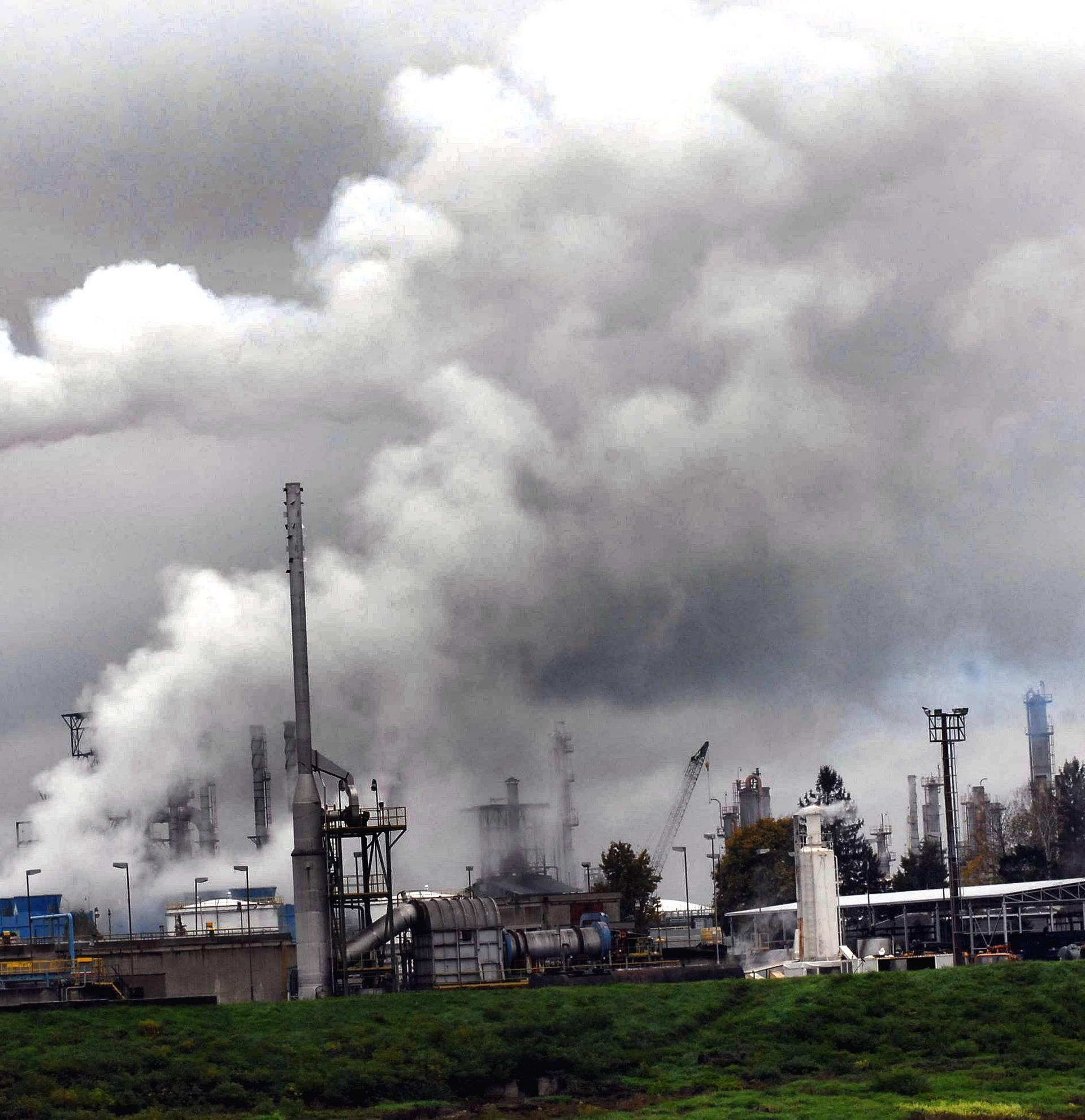 Alarmantno: Zagađenje zraka godišnje ubije 6,5 milijuna ljudi