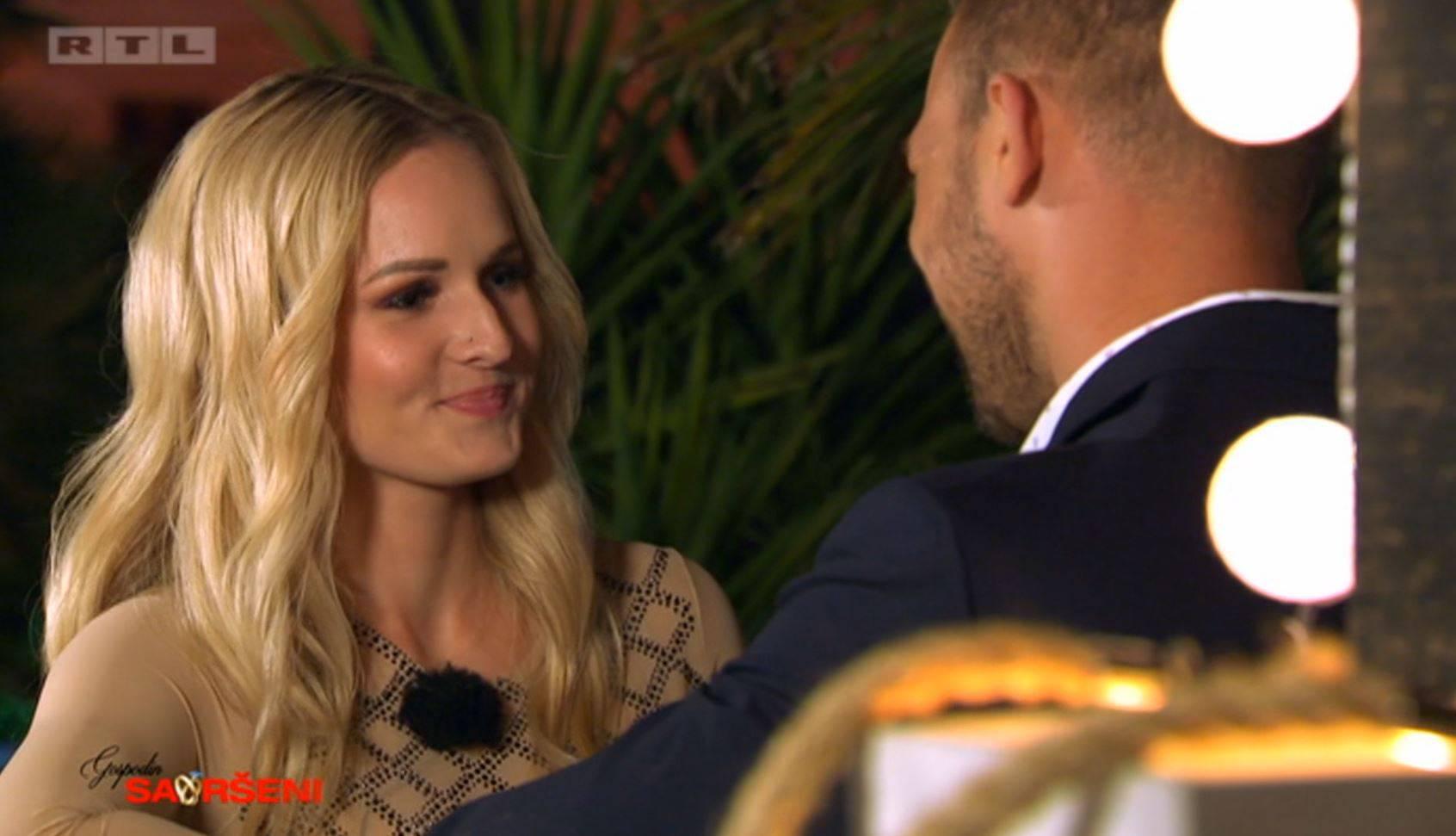 Savršeni ne želi Julie: 'On neće naći bolju djevojku od mene...'