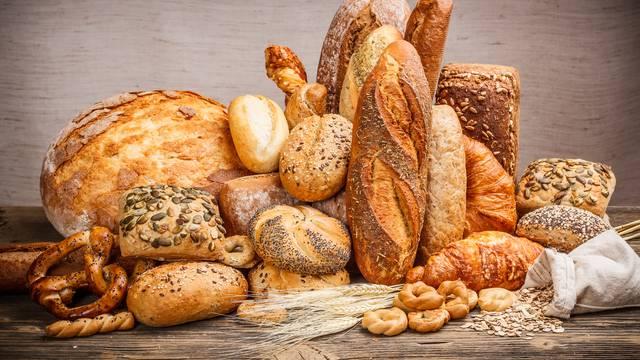 Veliki kruh je gotovo sigurno hrvatski i od svježeg je tijesta