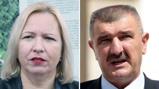 Kako je SDP-ova čelnica Siska uhljebila bivšeg HSP-ovca Peju: Znam da ga hoćeš za direktora
