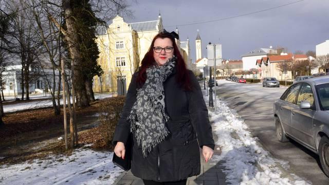 'Iz rodnog Lipika odselila sam u Dublin i nikad nisam požalila'