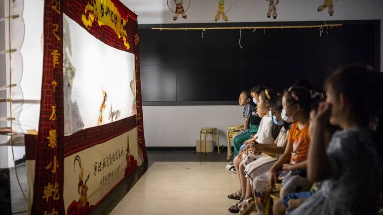 Kina zabranjuje ispite za đake