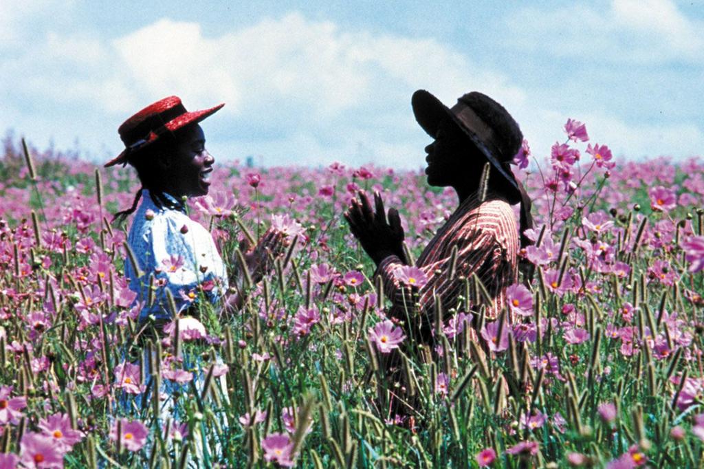 Opet zajedno: Steven Spielberg i Oprah Winfrey snimaju film