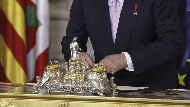 Bivšem španjolskom kralju Juanu Carlosu operirat će srce