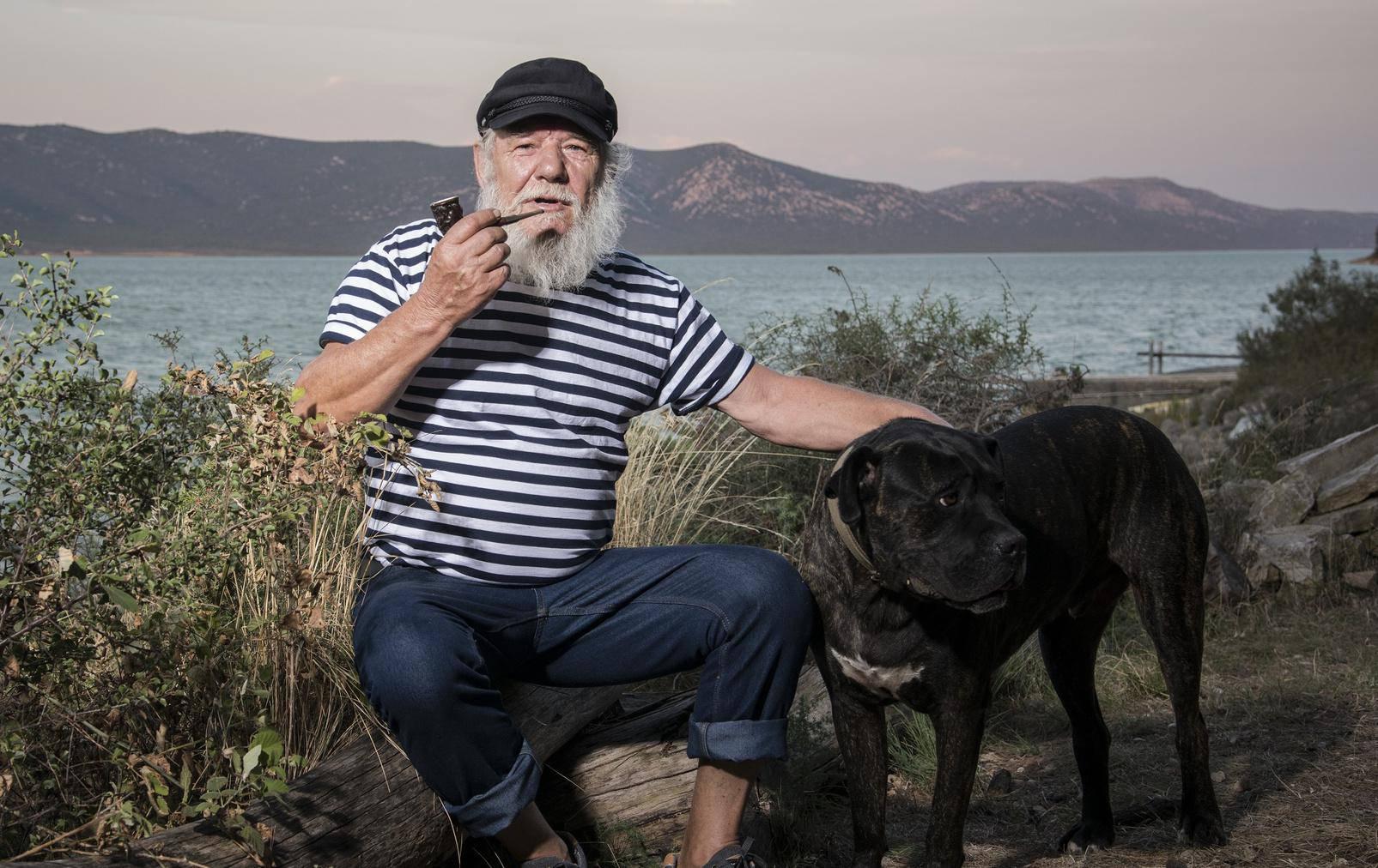 Barba Jure postao novi mentor u 'Farmi': Očekujem korektnost