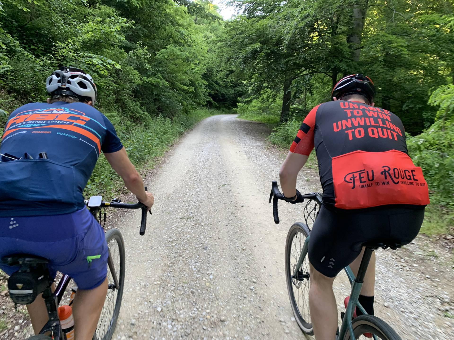 Pridružite se biciklističkoj utrci za pomoć udruzi Crveni nosovi