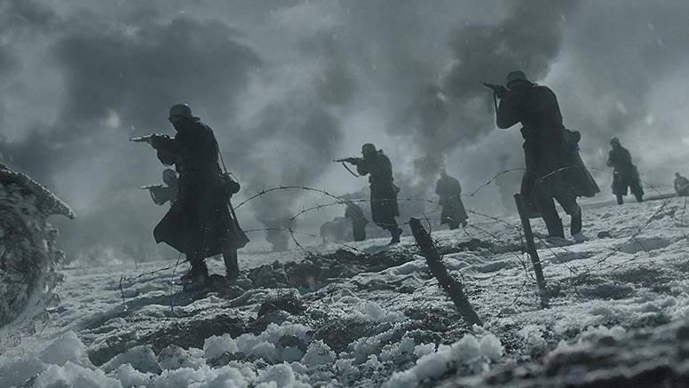 Moskva im se činila nadohvat ruke, a onda su se svi smrzli...