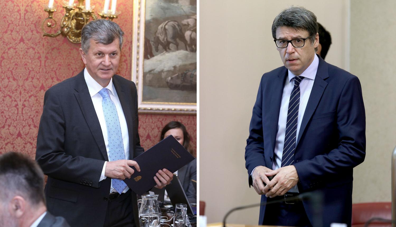 'Kujundžić se potpuno izgubio i on više ne može biti ministar'