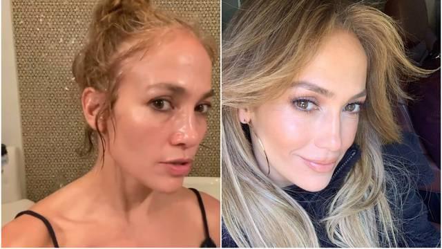 Kune se da ne koristi botoks, a u videu je imala 'zaleđeno' čelo