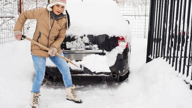 Želite li ostati zdravi na velikoj hladnoći, pazite na ove stvari...
