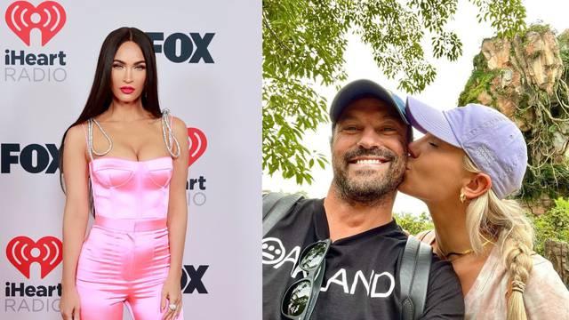 Meghan Fox komentirala fotku bivšeg muža, ostavila emotikon srca pa ga ubrzo i obrisala