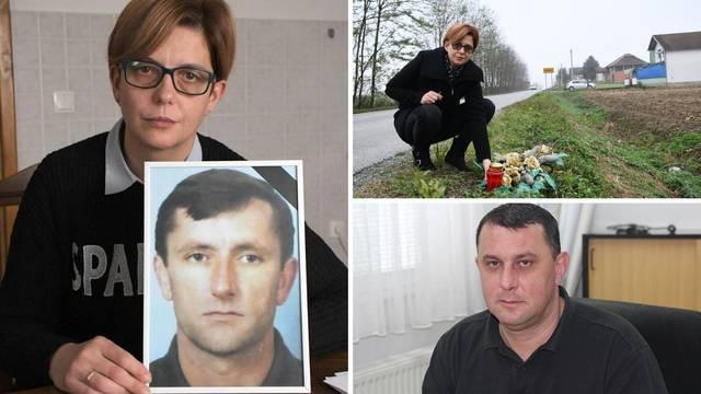 'Šef županijskih cesta usmrtio mi je muža i ostavio ga u jarku'