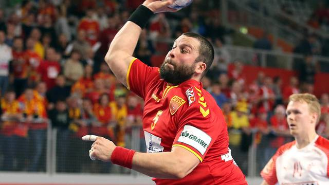 Kapetan Vardara pozitivan na virus uoči utakmice s Nexeom