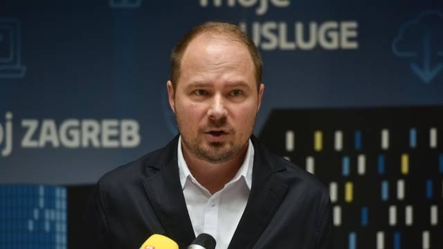Zagreb: Tomislav Tomašević održao je konferenciju za medije