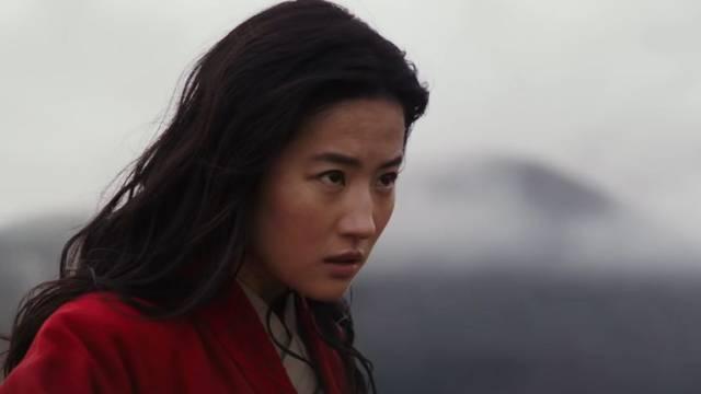 Disney na 'Mulanu' prvi vikend u Kini zaradio 148 milijuna kuna